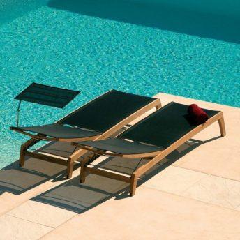 Tuinmeubelen, buitenmeubelen en parasols. Alleen luxe merken, exclusief design. Barlow Tyrie.